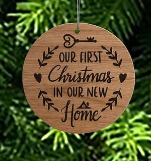 - Ornaments
